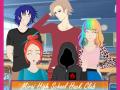 Mirai High School Hack Club
