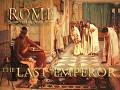 The Last Emperor Mod