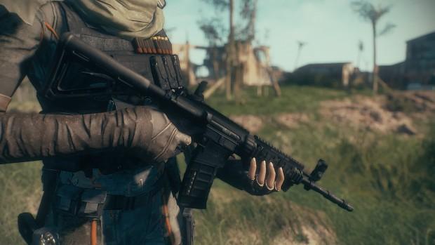 Modern Firearms v2.4