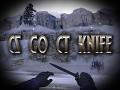 CS:GO CT KNIFE