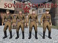 Red Orchestra soviet solders