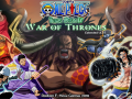 One Piece - Triple Duels IV/War of Thrones v4.08b