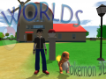 Wolrds:Pokemon 3d - V0.009_PC