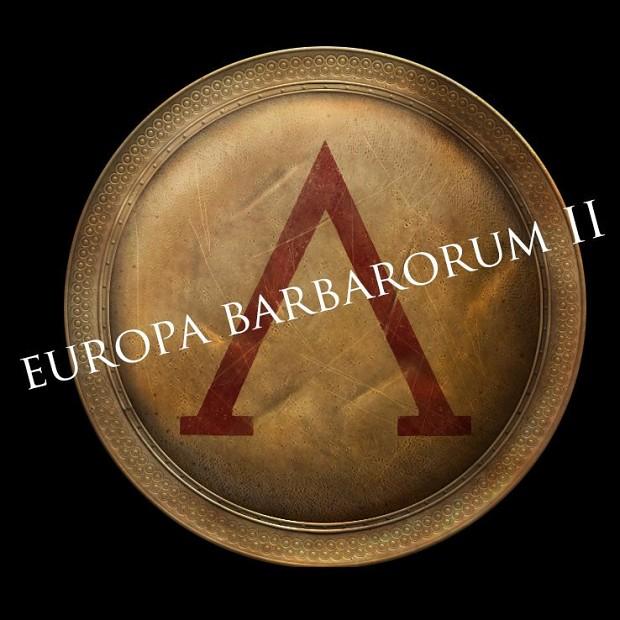 Europa Barbarorum 2.2b (no installer) Old Version
