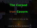 The Cursed Iron Cavern version 0.4 (alpha)