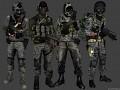 Battlefield 3 Russian soldier