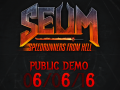 SEUM: Speedrunners from Hell Demo (OS X)
