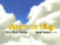 Aurous Sky v1.4 Final Build Windows