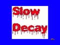 Slower Decay Mod