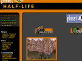 Planet Half-Life Map Pack