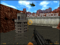 Half-Life Redux - Version 2.0 [OUTDATED]