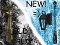New lamp model for de_piranesi