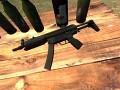 CS:GO beta MP5
