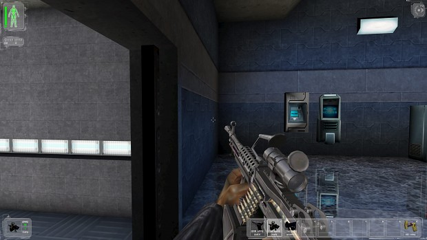 SG III Weapon Pack 0.5