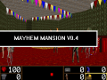 Mayhem Mansion v0.4