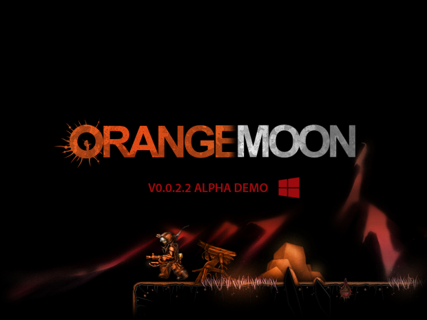 Orange Moon Demo v0.0.2.2 Win