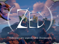ZED Playable Style Preview - Linux