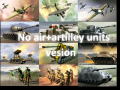 No Air+Artillery Units version