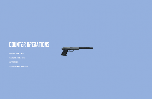 Counter Operations