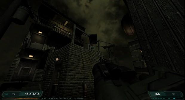 Hallowed Mod Beta 2.4 Muliplayer Update