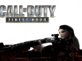 CoD: Finest Hour sound pack