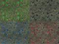 All TiberiumDirt textures