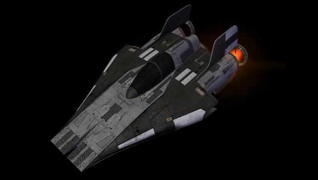 BlackFire Squadron