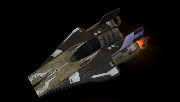 Scimitar Squadron