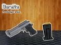 Baretta (9mmHandgun Ver.)