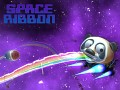 Space Ribbon Demo (MAC OSX)