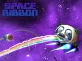 Space Ribbon 1080p60fps footage