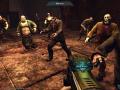 Zombie Apocalypse mod 1.1 for Doom 3 BFG Hi Def