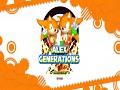 Alex Generations