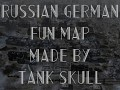 Russian/German Fun Map with Mission File. Updated.