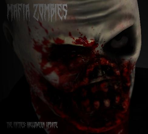 Mafia Zombies