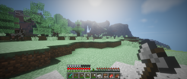 BWest ShaderPack