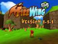 Firewing 64 (version 1.1.1) - Mac OS X