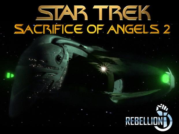 Star Trek: Sacrifice of Angels 2 [0.7.6R FULL]