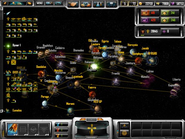 Trinary Stars Pack