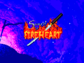Sword of Fireheart demo v1.4.4 (Linux)