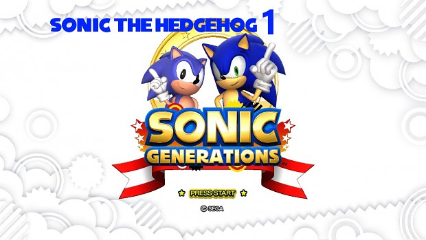 Classic Sonic Reskin Pack DEMO (Only S1 and S2)
