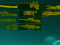 Op4 weapon icons in HEV