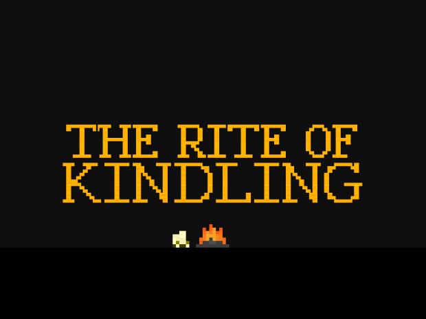 TheRiteOfKindling