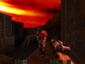 Quake II Test Elements