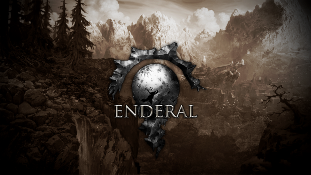 Enderal Installation File German