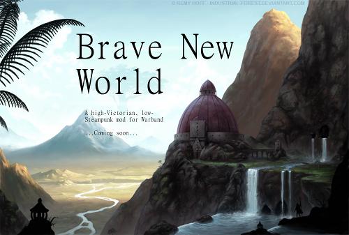 [SP][EN] Warband: Brave New World  Xndglw