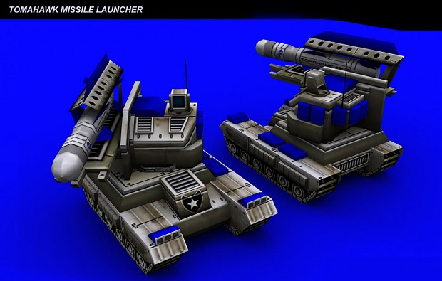 [Resource] Classic Tomahawk Launcher Pack v1.0
