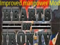 Improved Manpower Script