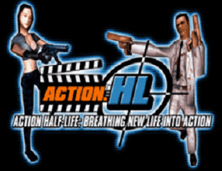 Action Half-Life Deleted Scenes rc2 (Linux Server)