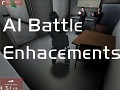 AI Battle Enhancements